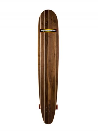 HAMBOARD LOGGER LAND SURFING LONGBOARD