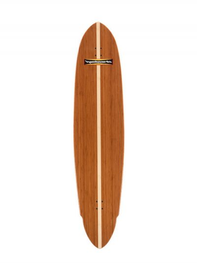 HAMBOARD PINGER LAND SURFING LONGBOARD