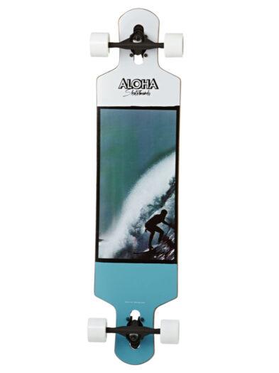 """Aloha Wave 40"""" Longboard"""