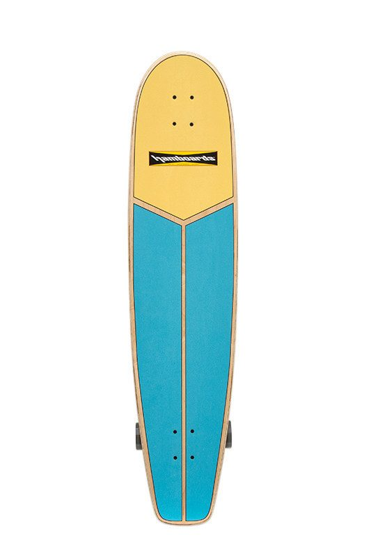 colorful.classic.skateboard