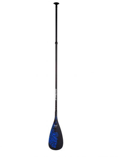 Tiki Tech Enduro Starboard Adjustable Paddle