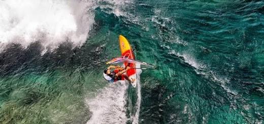 2016 Starboard Windsurfing