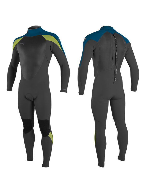 O'Neill Epic 3/2mm Back Zip