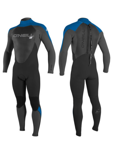 O'Neill Epic 3/2mm Mens Spring/Summer Wetsuit