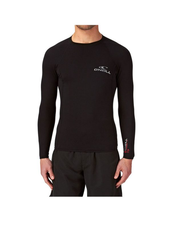 O'Neill Thermo X Long Sleeve Thermal Rashvest