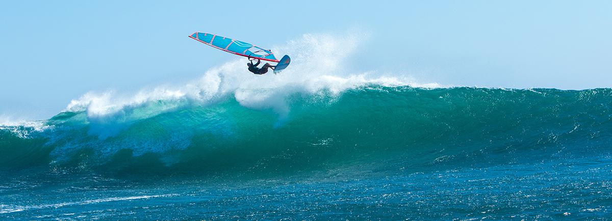 Severne Windsurfing