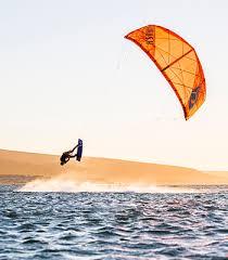 Airush Kitesurfing