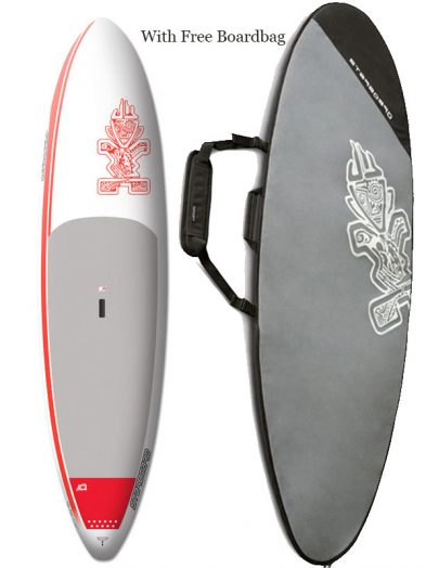 """11'2 X 32"""" WIDEPOINT 2016 STARBOARD PADDLEBOARD SUP"""