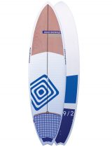 9'2'' Surf Series 2014 Nah Skwell