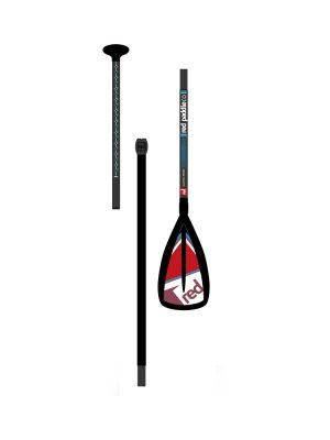 Red Paddle Co 3 Piece Adjustable Alloy SUP Paddleboard Paddle