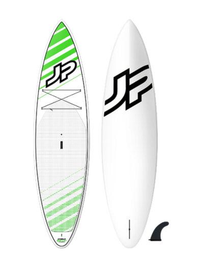 11'6'' x 32'' Hybrid JP AST