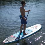 9'8 Ride 2017 Red Paddle Co Package