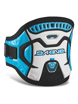 Dakine T7 Harness White