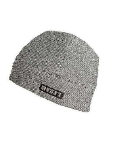 ION Wooly Beanie Grey