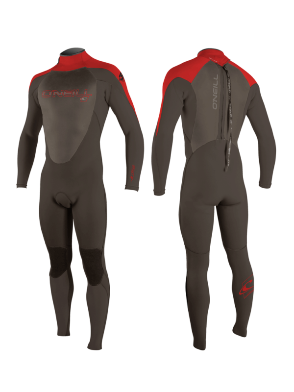 O'Neill Epic 3/2mm Youth Spring/Summer Wetsuit