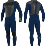 O'neill Epic 5/4mm Youth Winter Wetsuit