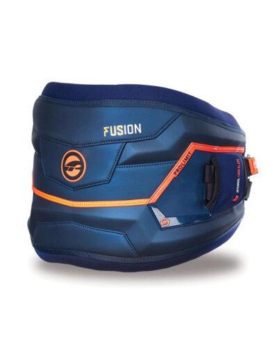 Pro Limit Fusion Harness Blue