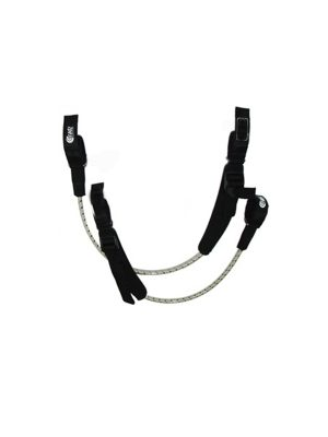 Radz 20''- 30''Adjustable Harness Lines