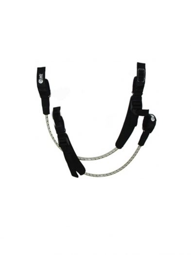 Radz 20''- 30''Adjustable Harness Lines