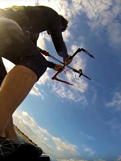 Airush Varial X 2013