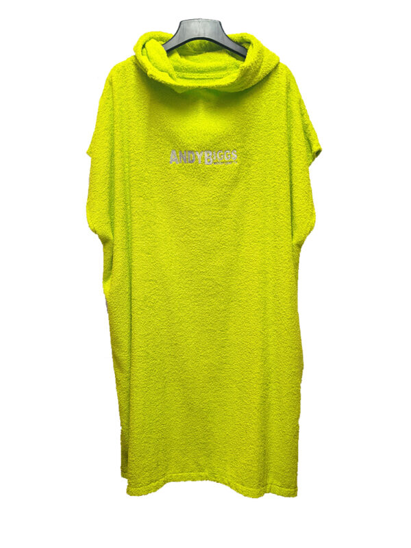 Seagrass Green ABW Changing Robe