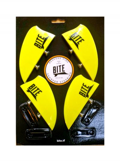 Shinn Bite Twin Tip Fins