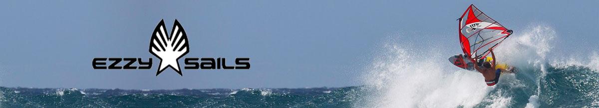 Ezzy Sails Header Image