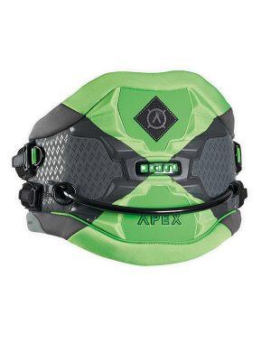 ION Apex 2015 Harness Green