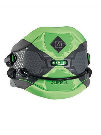 ION Apex 2015 Harness Green