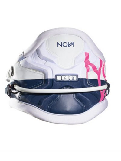 ION Nova Ladies Harness White