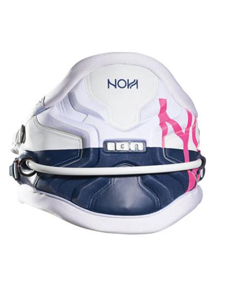 ION Nova Ladies Harness White