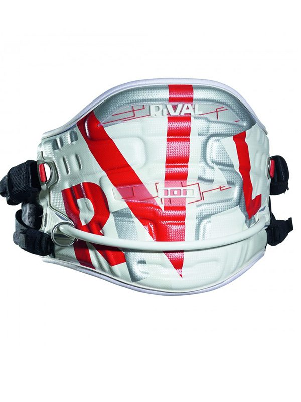 ION Rival Harness White