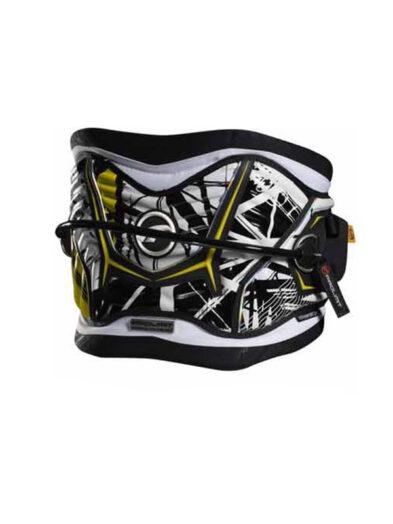 Pro Limit Kite Waist Pro Yellow