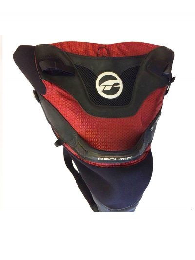 Pro Limit Seat Highback Harness