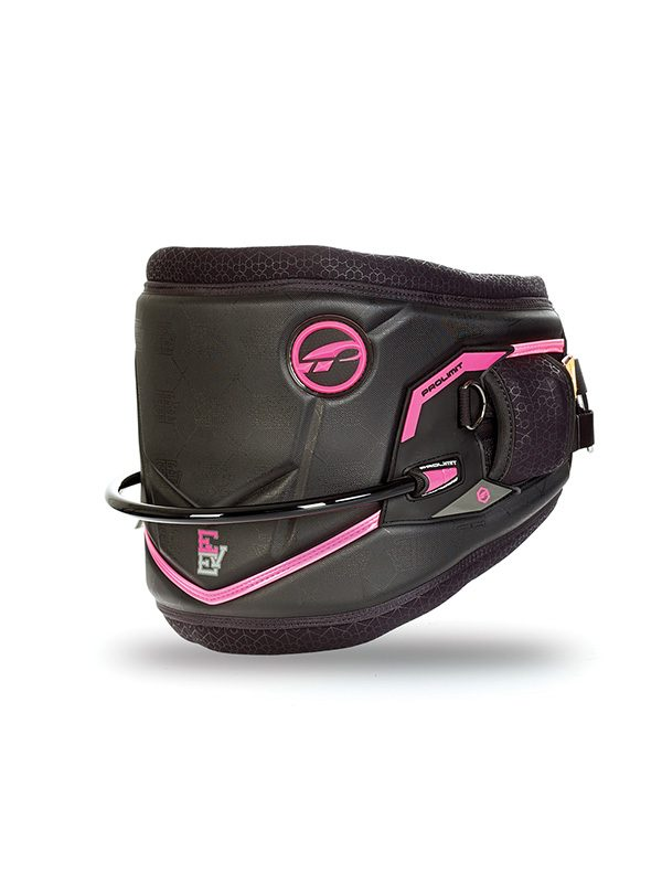 Pro Limit Eve Ladies Harness