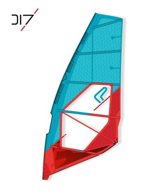 2017 Severne Blade windsurfing sail