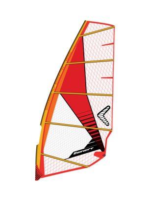 Severne Convert 2018 windsurfing sail