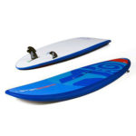 """10′ X 34"""" STARBOARD WHOPPER 2018 WINDSUP PADDLEBOARD SUP ASAP"""
