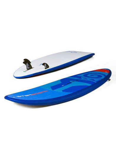 "10′ X 34"" STARBOARD WHOPPER 2018 WINDSUP PADDLEBOARD SUP ASAP"