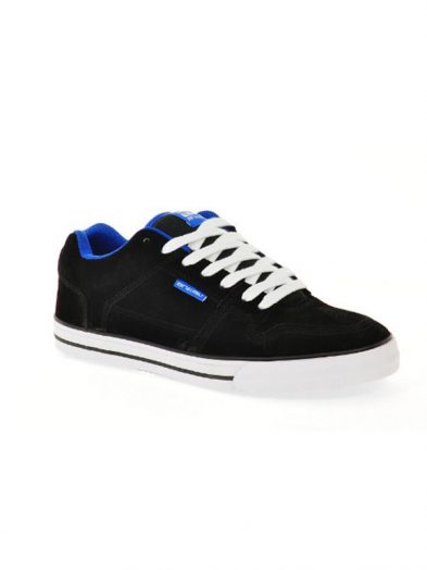 Animal Shoes Ellis Skate Shoe Black