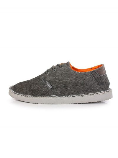 Hey Dude Shoes Brunico Charcoal