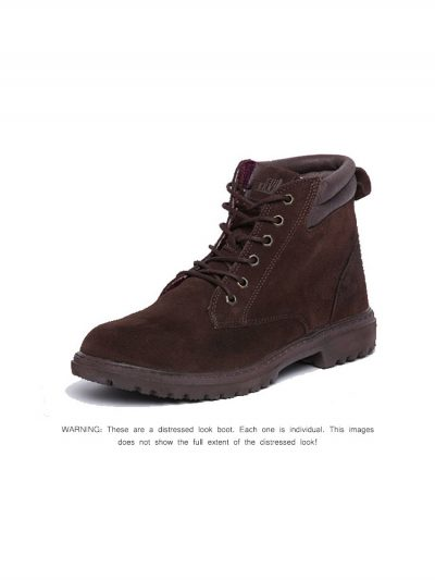 Hey-Dude-Shoes-Abetone-Suede-Leather-Lace-Up-Ankle-Boot-Chocolate