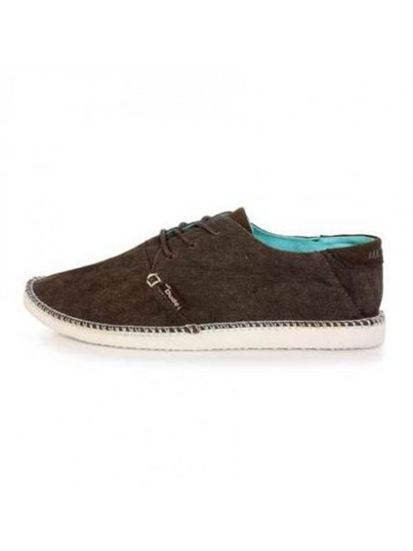 Hey Dude Shoes Brunico Chocolate