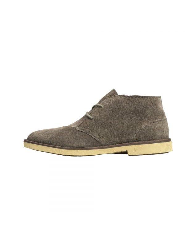 Hey Dude Shoes Torino Suede Desert Boot Bruno