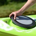 Islander Calypso Sport Sit On Top Kayak Large Storage Hatch