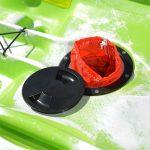 Islander Calypso Sport Sit On Top Kayak Small Hatch