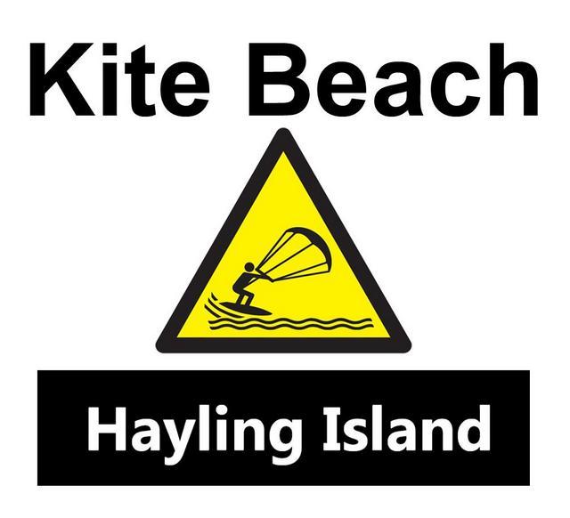 Kite Beach Hayling