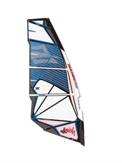Naish Force 2012 Blue