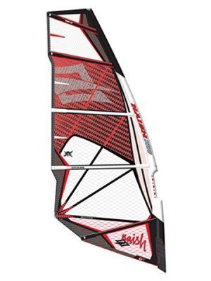 Naish Force 2012 Red