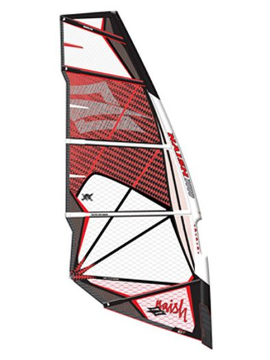 Naish Force 2012 Red